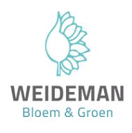 Weideman Bloem & Groen