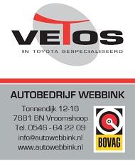 Autobedrijf Webbink